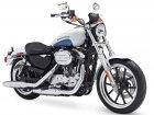 Harley-Davidson Harley Davidson XL 883L Sportster SuperLow